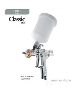 IWATA W-400 WBX Classic Plus Spray Gun 1.3 1.3 (13241423P)