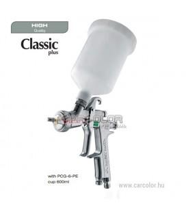 IWATA W-400 Classic Plus Pro Kit Fényezőpisztoly 1.3 (13241404P)