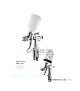 IWATA LPH 80 Mini Spot Repair Spray Gun 1.0 (131807272P)