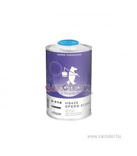DeBeer 8-514 HS420 SPEED Gyors Lakk (1l)