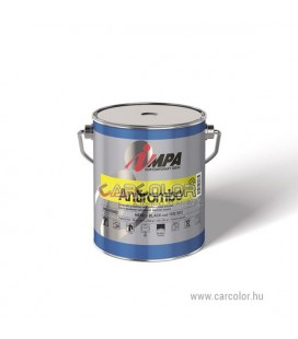Impa 1258 ANTIROMBO Bitumen Based Sound Deadener Compound (1kg)