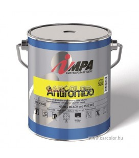 Impa 1258 ANTIROMBO Bitumen Based Sound Deadener Compound (25kg)