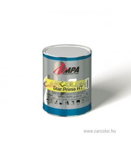 Impa 1543 STAR PRIME HT 2K Multi-purpose Acrylic Primer - Grey (1l)