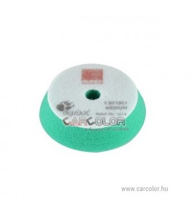 Rupes Polishing Pad Medium - Green (100mm)