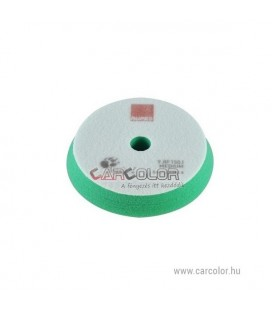 Rupes Polishing Pad Medium - Green (150mm)