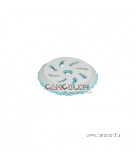 Rupes Microfiber Polishing Pad - Blue (100mm)
