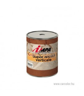 Impa 3560 3012 SUPER ANCORA VERTICALE polyester mastic for marble and stone (1,5kg)
