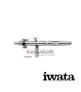 IWATA ECLIPSE HP-SBS Airbrush Spray Gun (13402020)