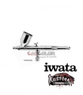 IWATA Kustom Eclipse CS Airbrush Spray Gun (HP095948)