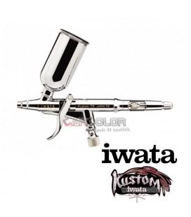 IWATA Kustom Revolution TR Airbrush pisztoly 0,3 (K9400)