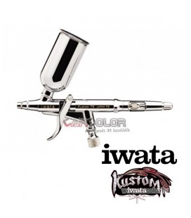 IWATA Kustom Revolution TR Airbrush Spray Gun (HP095962)