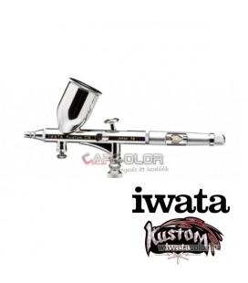 IWATA Kustom Micron CM Airbrush Spray Gun (HP095986)