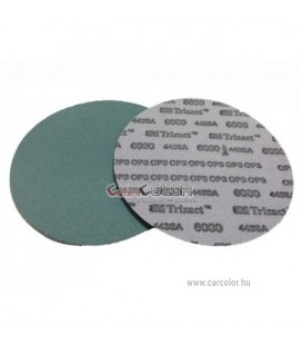 3M™ 51130 Trizact™ Fine Finishing Disc (P6000)