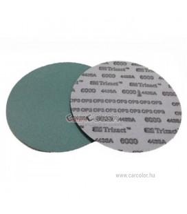 3M™ 51130 Trizact™ Szivacskorong (P6000)