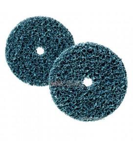 3M™ 57013 Clean and Strip™ Kék Tisztítótárcsa (100mm)