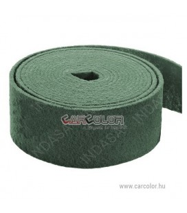 INDASA™ Nyilon Web Roll - Green - Medium