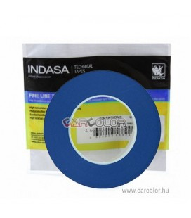Indasa™ Fine Line Tape - Green (3mm)