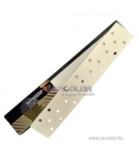 INDASA™ HT Line Rhynogrip Dry Sanding Strips 70x420mm 23 hole (P80)