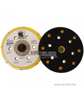 INDASA M8 Sander Pad (150mm) - 15 holes