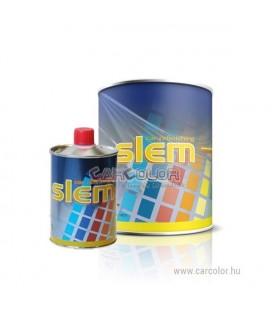 SLEM 1292 2K HS VOC 420 Csillogó Akril festék szett VOC 420 (1,5l)