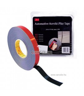 3M™ Acrylic Plus Tape PT1100 (6mm)