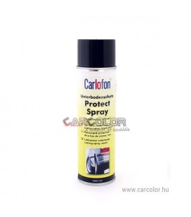 Protect Spray - Black (500ml)