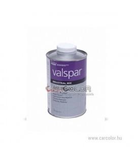 1K Színtelen Műanyagalapozó FP600 Valspar Industrial Mix rendszerhez (1l)