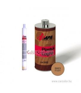 Impa 3005 5003 PLASTUK LEGNO Polyester filler paste for wood (1,45kg)