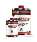 NEO MS 2K ANTI-SCRATCH TRANSPARENT PAINT SET 1,5 l