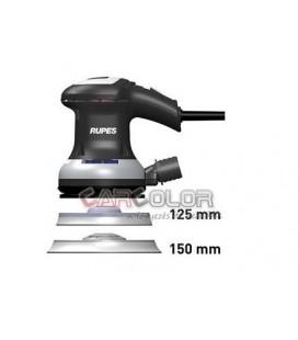 RUPES ER 155TE Random marokcsiszoló ( 310W , Ø 150 mm)