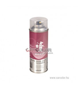 Spraypaint TWO 2K Lacquer - Matt (400ml)
