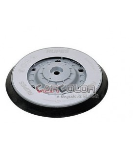 RU 981.310N Rupes backing pad (150mm M8) Soft ER-RH-BR