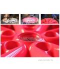 Folyékony Gumi Spray - Neon Red (400ml)