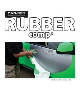 Spray Car-Rep RUBBERcomp Black Matt (400ml)