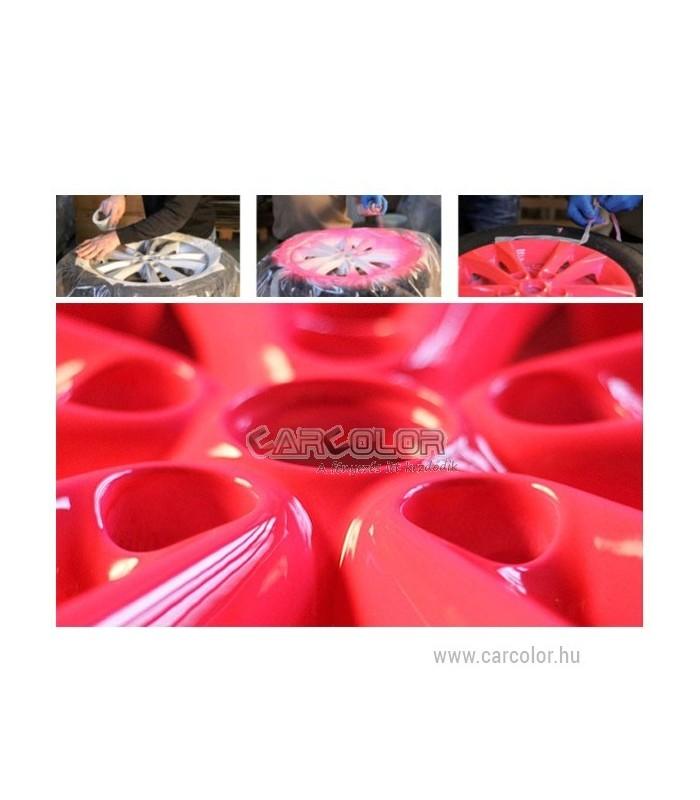 Folyékony Gumi Spray - Felni Ezüst - Fényes (400ml) Folyékony Gumi ... a9d0340ddb