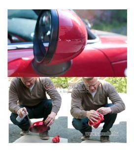 Car-Rep Színtelen Műanyag-alapozó Spray (400ml)