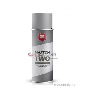 Spraypaint TWO 2K Lacquer Gloss (400ml)