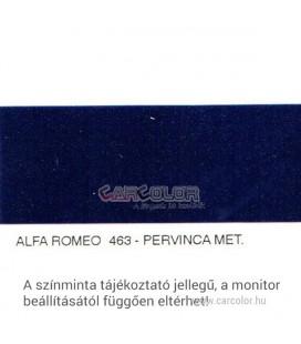 Alfa Romeo Metál Bázis Autófesték Színkód: 463A