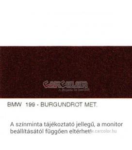 BMW Metál Bázis Autófesték Színkód: 199