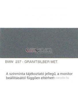 BMW Metál Bázis Autófesték Színkód: 237