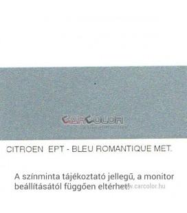 Citroen Metallic Base Color: EPT