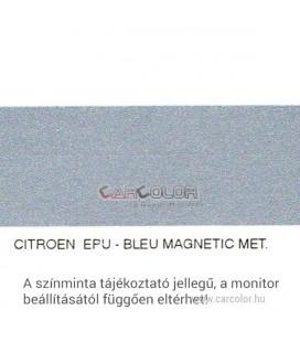 Citroen Metallic Base Color: EPU