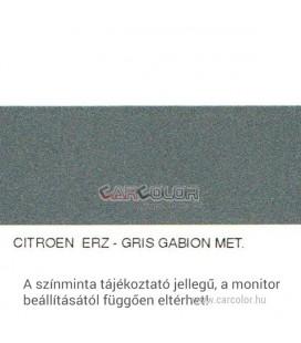 Citroen Metallic Base Color: ERZ