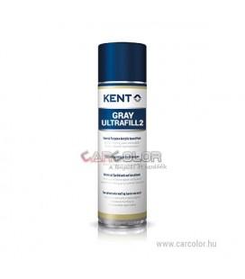 KENT 1K Alapozó - Filler Spray - Szürke (500ml)