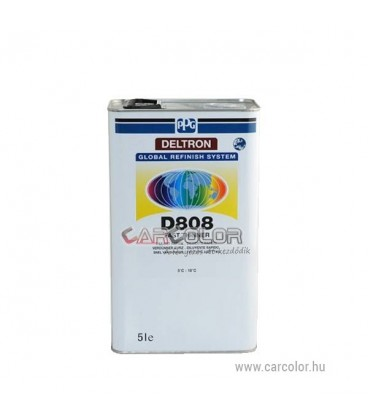 PPG Deltron D808 Fast Thinner (5L)
