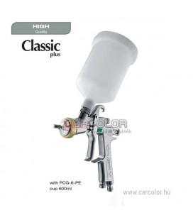 IWATA W-400 WBX Classic Plus Spray Gun 1.6 (13241426P)