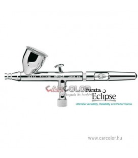 IWATA ECLIPSE HP-CS Airbrush Spray Gun (13402010)