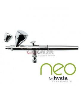 IWATA NEO HP-CN Airbrush pisztoly 0,35 (N 4500)