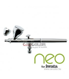 IWATA NEO HP-CN Airbrush Spray Gun (N4000)
