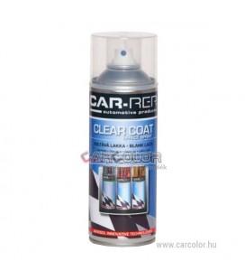 Spraypaint Car-Rep Vízbázisú Lakk Effect - Króm és Arany spraykhez (400ml)